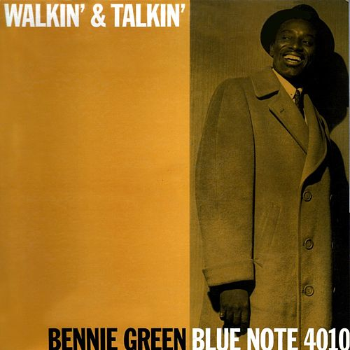Walkin' And Talkin' fra Bennie Green