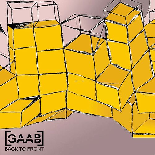 Back to Front by GAAB