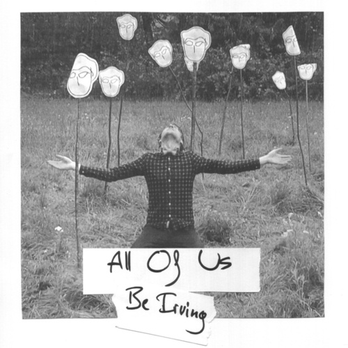 All Of Us de Be Irving