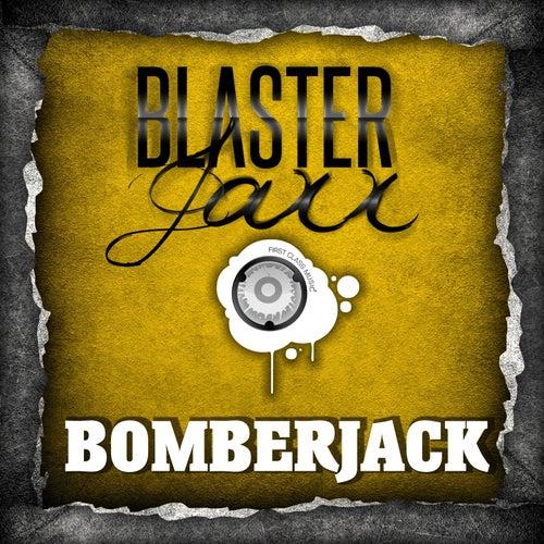 Bomberjack von BlasterJaxx