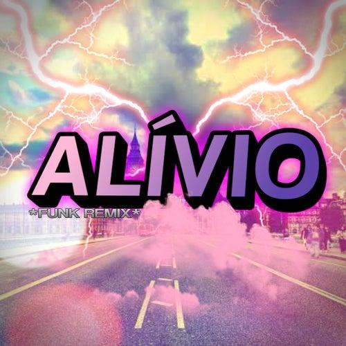 BEAT ALÍVIO (FUNK REMIX) fra Tiago Nos Beats