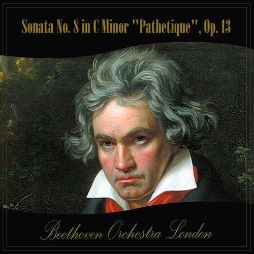 Sonata No. 8 in C Minor 'Pathetique', Op. 13 de Ludwig van Beethoven