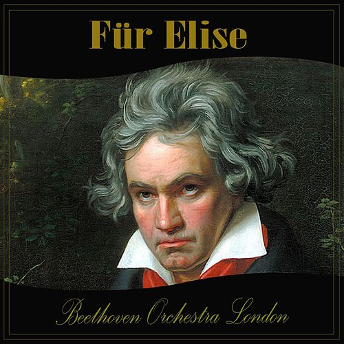 Für Elise de Ludwig van Beethoven