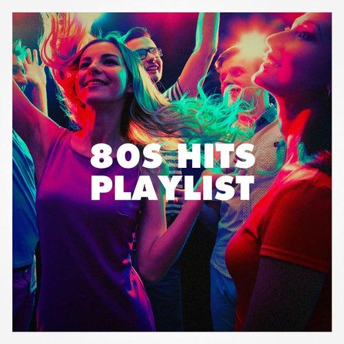 80s Hits Playlist von Various Artists