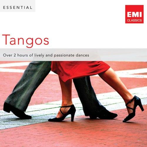 Essential Tangos von Various Artists