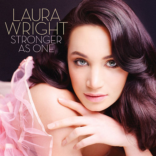 Stronger As One by Laura Wright