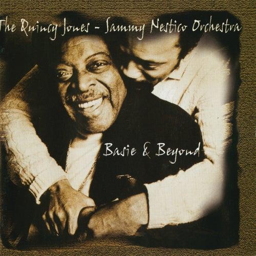 Basie & Beyond von Quincy Jones
