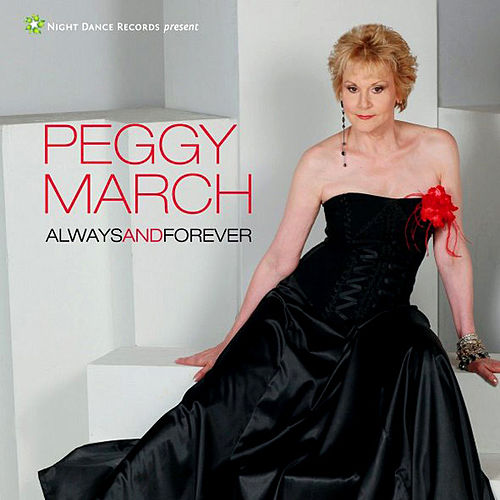 Always and Forever de Peggy March