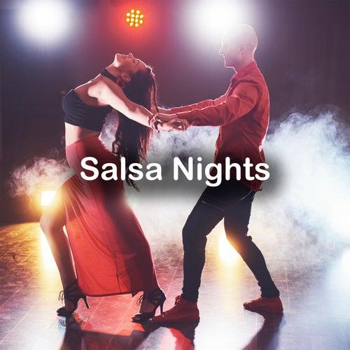 Salsa Nights de Various Artists