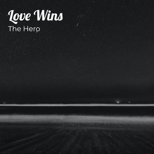 Love Wins von HE/RO