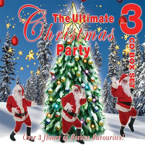The Ultimate Christmas Party de Frosty