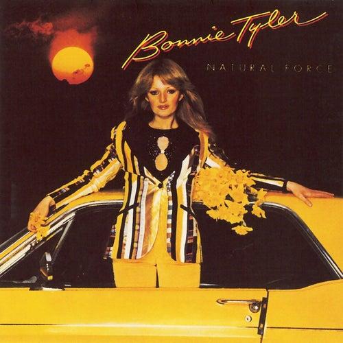 Natural Force de Bonnie Tyler