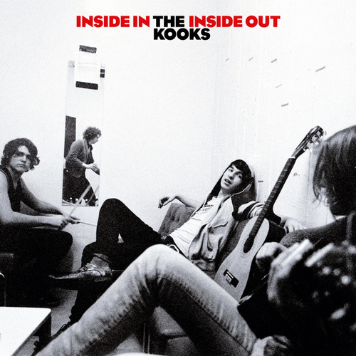 Inside In, Inside Out (15th Anniversary Deluxe) by The Kooks