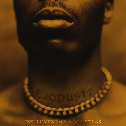 Exodus (Instrumentals & Acapellas) by DMX