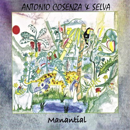 Manantial de Various Artists