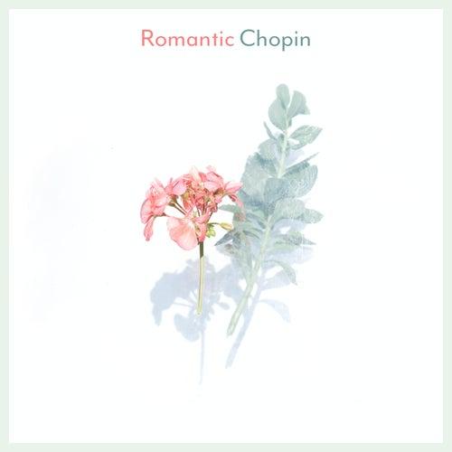 Romantic Chopin di Frederic Chopin