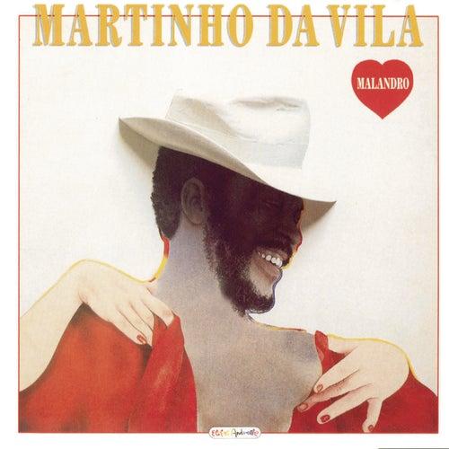 Coração Malandro de Martinho da Vila