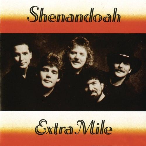 Extra Mile de Shenandoah