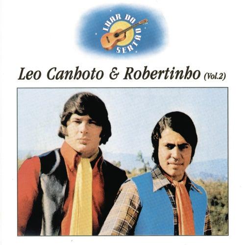 Luar Do Sert¦o - Léo Canhoto E Robertinho No Bang Bang de Léo Canhoto e Robertinho