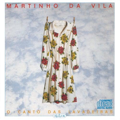 O Canto Das Lavadeiras de Martinho da Vila
