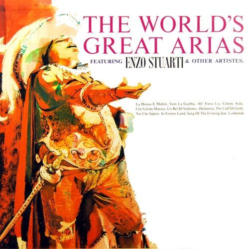 The World's Great Arias von Enzo Stuarti