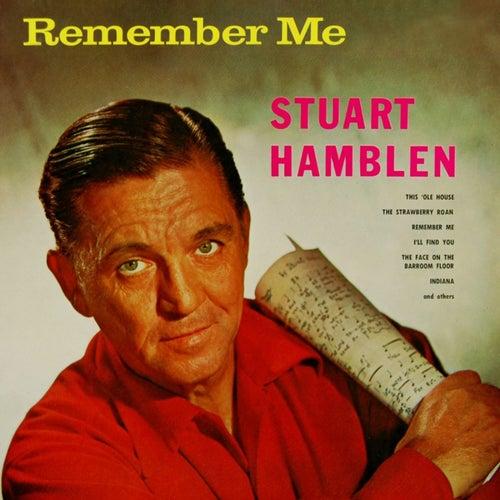 Remember Me von Stuart Hamblen