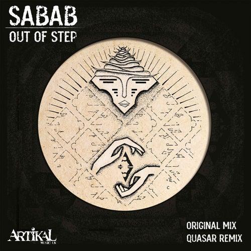 Out of Step von Sabab