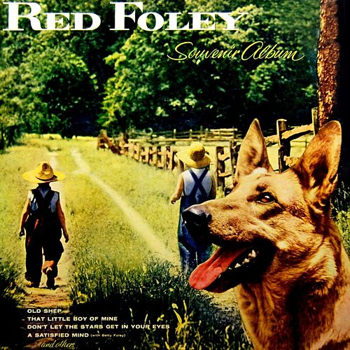 Souvenir Album de Red Foley