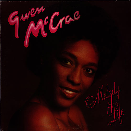 Melody of Life de Gwen McCrae
