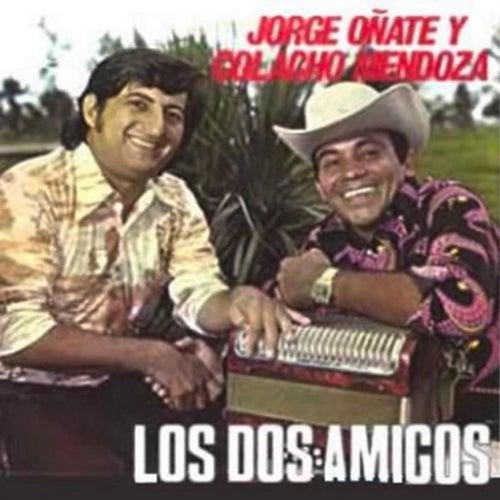 Los Dos Amigos von Jorge Oñate