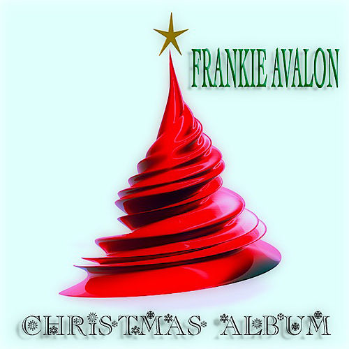 Christmas Album de Frankie Avalon