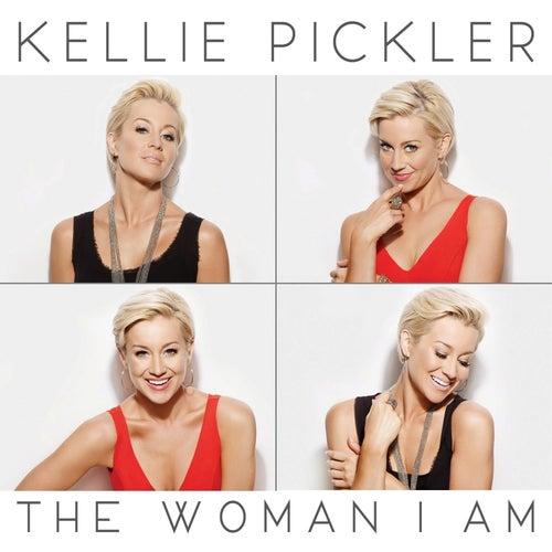 The Woman I Am de Kellie Pickler