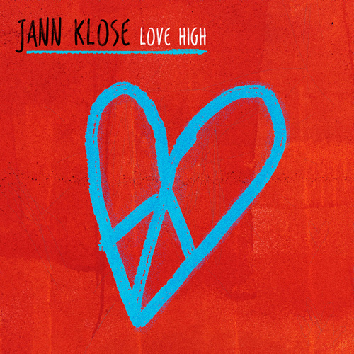 Love High von Jann Klose