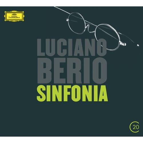 Berio: Sinfonia de Göteborgs Symfoniker