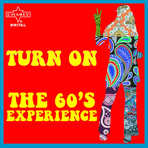 Turn On the 60's Experience de Various Artists