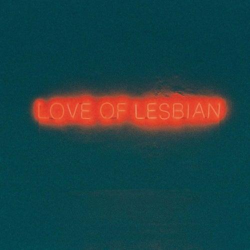 La noche eterna. Los días no vividos de Love Of Lesbian