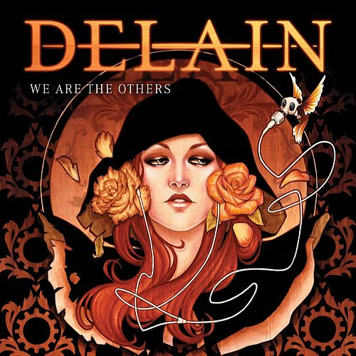 We Are The Others von Delain