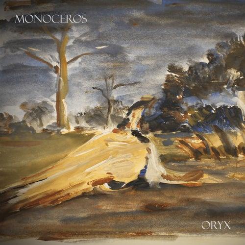 Oryx by Monoceros
