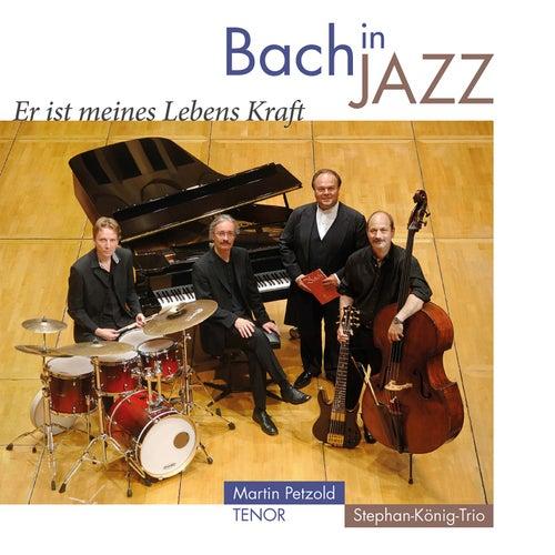 Bach in Jazz von Various Artists