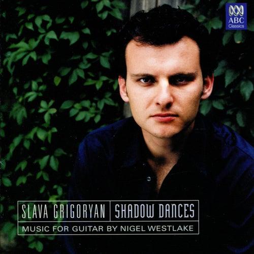 Shadow Dances: Music for Guitar by Nigel Westlake von Australian String Quartet