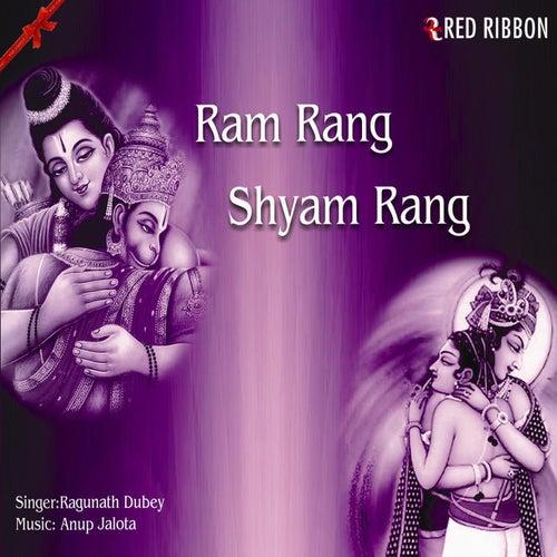 Ram Rang Sham Rang by Raghunath Dubey