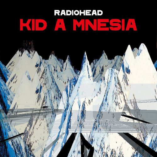 If You Say the Word by Radiohead