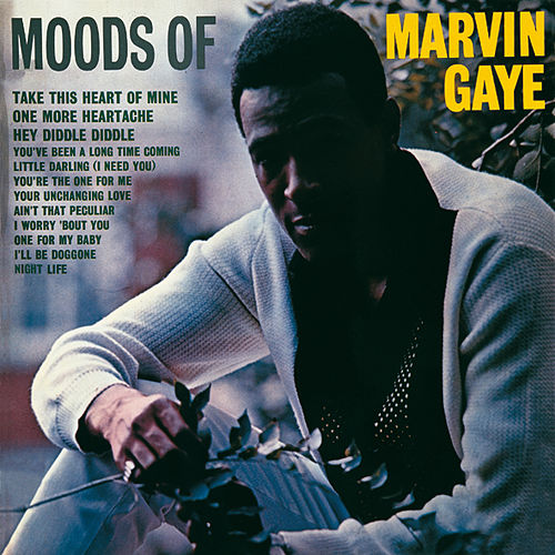 Moods Of Marvin Gaye - MotownSelect.com de Marvin Gaye
