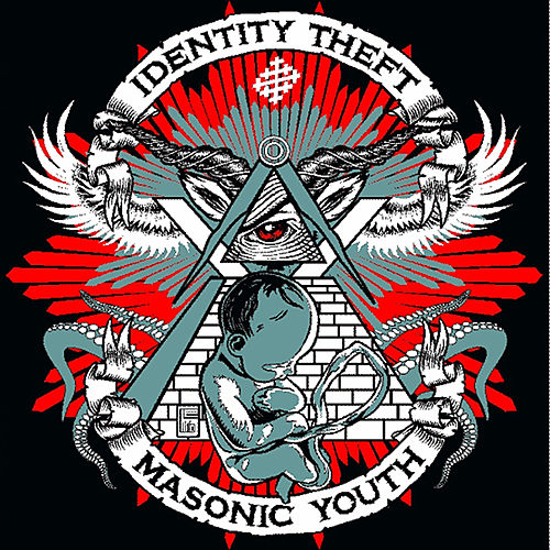 Masonic Youth by The Identity Theft