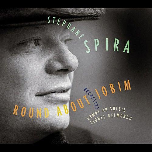 Round About Jobim de Stéphane Spira