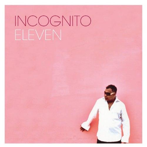 Eleven van Incognito