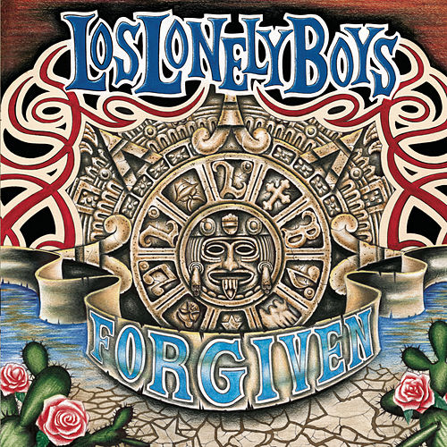 Forgiven de Los Lonely Boys