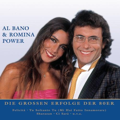 Nur das Beste von Al  Bano & Romina Power