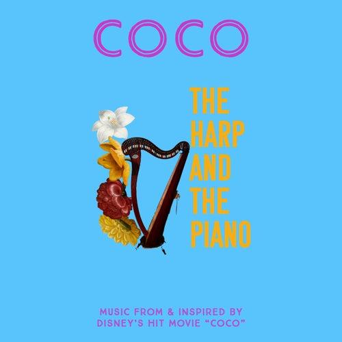 Coco von The Harp and the Piano