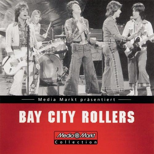 MediaMarkt - Collection de Bay City Rollers